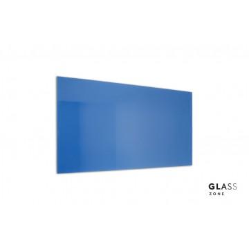 Tablica kolorowa - modra
